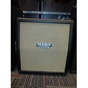 Used MESA BOOGIE 1X12 Guitar Cabinet