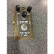 Used MHP MACHINE HEAD PEDALS 72 DEGREES Effect Pedal