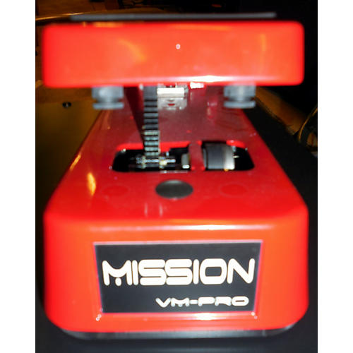 In Store Used Used MISSION VM PRO Pedal-thumbnail