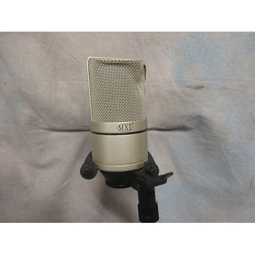 In Store Used Used MLX 2015 990 Condenser Microphone-thumbnail