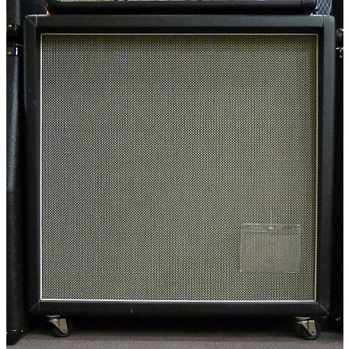 In Store Used Used MOJOTONE BRITISH STYLE Guitar Cabinet-thumbnail