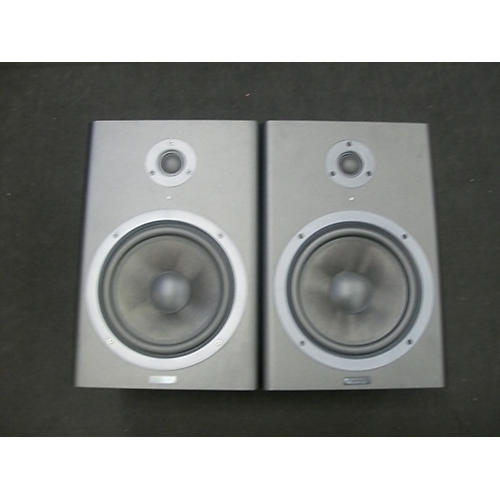 In Store Used Used MONOPRICE 605800 PAIR 605800 Powered Monitor