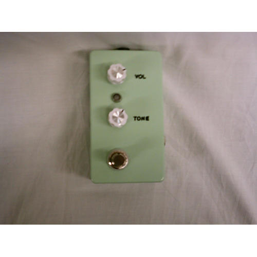 In Store Used Used MONTREAL ASSEMBLY POSITIVE Effect Pedal
