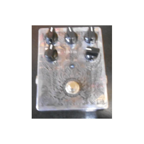 In Store Used Used MOOLLON BUFFER AGE EQUALIZER Pedal-thumbnail