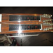 Used MSA Classic Rosewood Formica Lap Steel