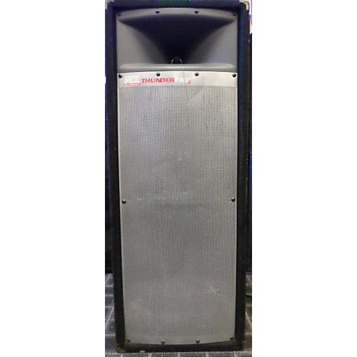 In Store Used Used MTX 2000s TP2400 Unpowered Speaker-thumbnail