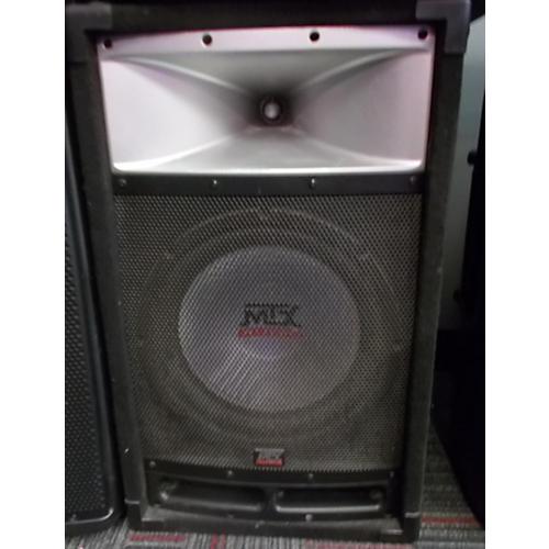 In Store Used Used MTX TP112 (Pair) Unpowered Speaker