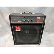 Used MULTIVOX PREMIER P54 Bass Combo Amp