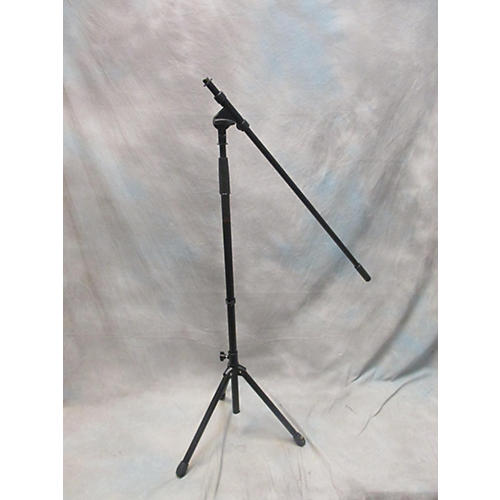 In Store Used Used MUSICIANS GEAR MICROPHONE STAND Mic Stand