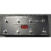 Used MUSICOM LAB EFX MKIII+ AUDIO CONTROLLER Pedal