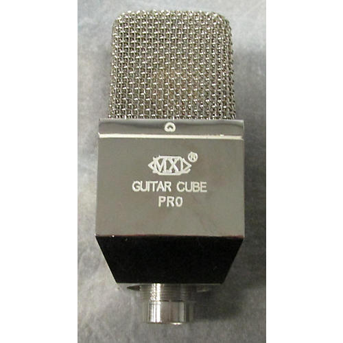 In Store Used Used MXI CUBE PRO Condenser Microphone-thumbnail