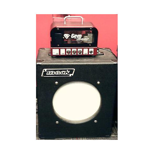 In Store Used Used Mack Gem Amp Head And Cabinet Tube Guitar Amp Head