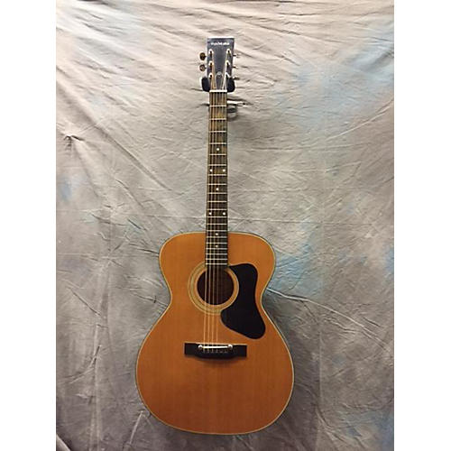In Store Used Used Madeira A-2 Natural Acoustic Guitar