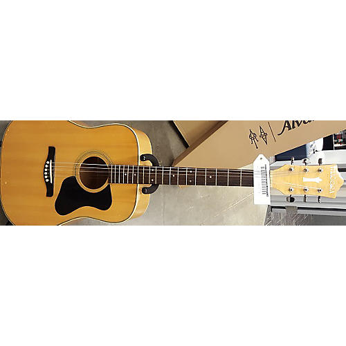 In Store Used Used Madeira A25mn Natural Acoustic Guitar-thumbnail