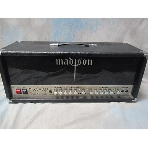 In Store Used Used Madison Divinity Tube Guitar Amp Head-thumbnail