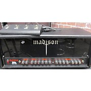 Used Madison Solace 200s Solid State Guitar Amp Head