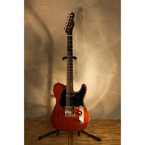 In Store Used Used Mahan Swamp Ash T-style Mahogany Solid Body Electric Guitar-thumbnail