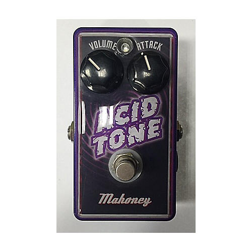 In Store Used Used Mahoney Acid Tone Effect Pedal