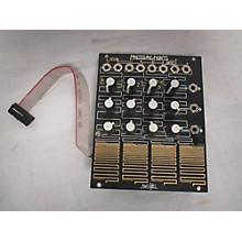 Used Make Noise Pressure Points Noise Gate