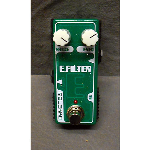 In Store Used Used Malekko E. FILTER Effect Pedal