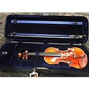 Used Mandorin Strings Violin Acoustic Violin