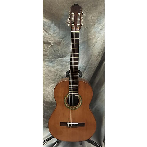 In Store Used Used Manuel Rodriguez EHijos 2000s C1 Natural Classical Acoustic Guitar