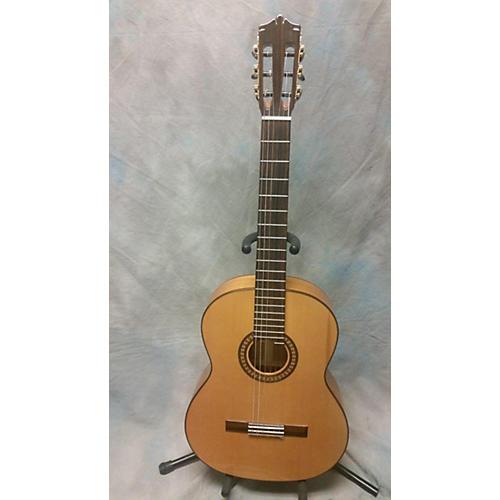 In Store Used Used Martinez Guitarra Natural Flamenco Guitar-thumbnail