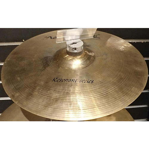 In Store Used Used Masterwork 13in Resonant Series Cymbal