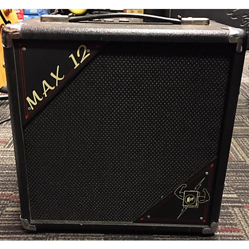 In Store Used Used Max 12 Combo Amp Guitar Combo Amp