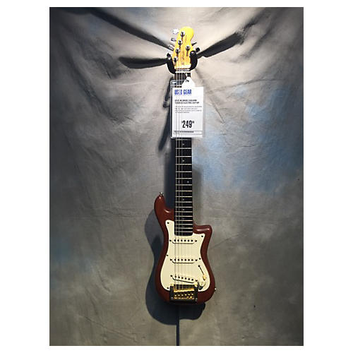 In Store Used Used McBride Sidearm Tobacco Electric Guitar