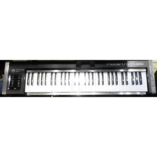 In Store Used Used Mcarthy Music Illuminating Piano-thumbnail