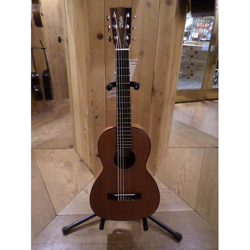 In Store Used Used Mele Parlor Guitar Natural Classical Acoustic Guitar-thumbnail