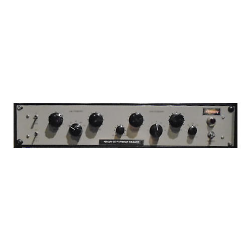In Store Used Used Mercury EQ-P1 Program Equalizer Equalizer