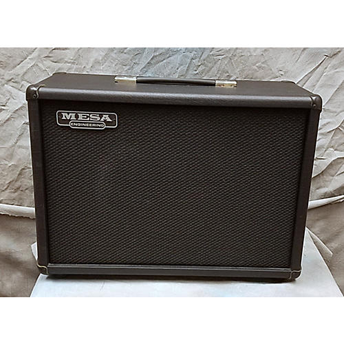 In Store Used Used Mesa 112 XCB 90W Black Guitar Cabinet