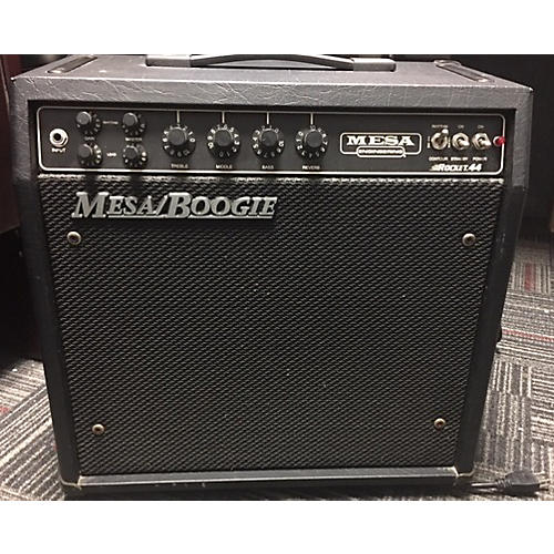 In Store Used Used Mesa Boogi 2000s Rocket 44 Tube Guitar Combo Amp