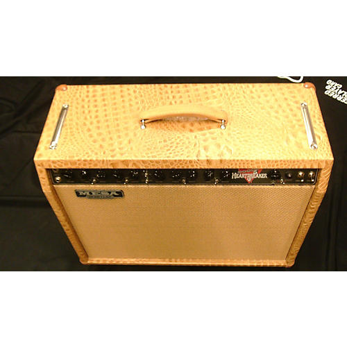 In Store Used Used Mesa Heartbreaker Tube Guitar Combo Amp
