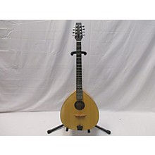 Used Mid Missouri M70 Natural Mandolin