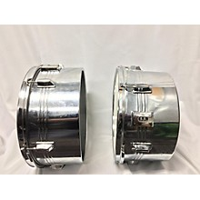 Used Mirage Percussion Mirage Timbales