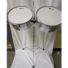 Used Mirage Timbales Timbales