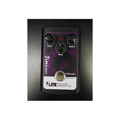 In Store Used Used Moen Jimi Zero Effect Pedal