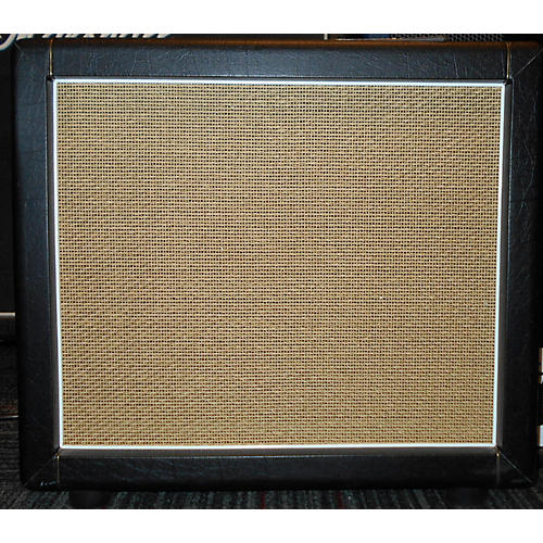 In Store Used Used Mojo Tone 1X12 Guitar Cab Guitar Cabinet