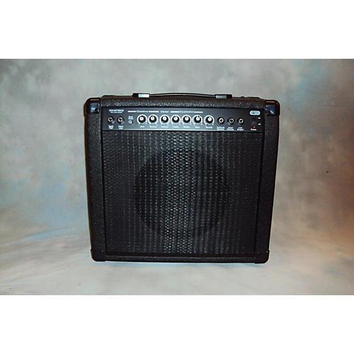 In Store Used Used Monoprice 40 Watt Guitar Combo Guitar Combo Amp-thumbnail