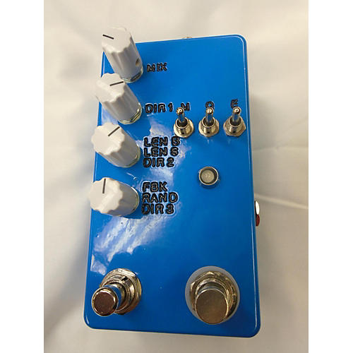 In Store Used Used Montreal Assembly Count To Five Effect Pedal