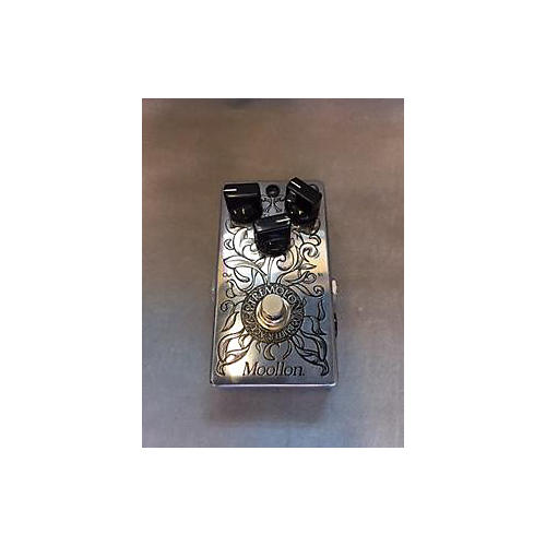 In Store Used Used Moollon Tremelo Effect Pedal