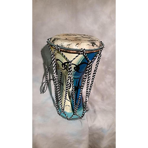 In Store Used Used Morracan Hand Drum Djembe