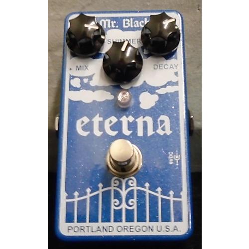In Store Used Used Mr Black Eterna Effect Pedal