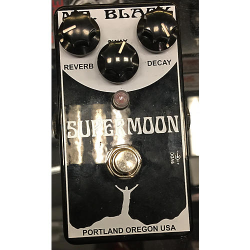 In Store Used Used Mr. Black 2014 Supermoon Effect Pedal