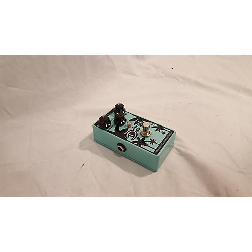In Store Used Used Mr. Black Deluxe Plus Effect Pedal-thumbnail