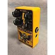 Used Mr. Black Thunderclaw Effect Pedal