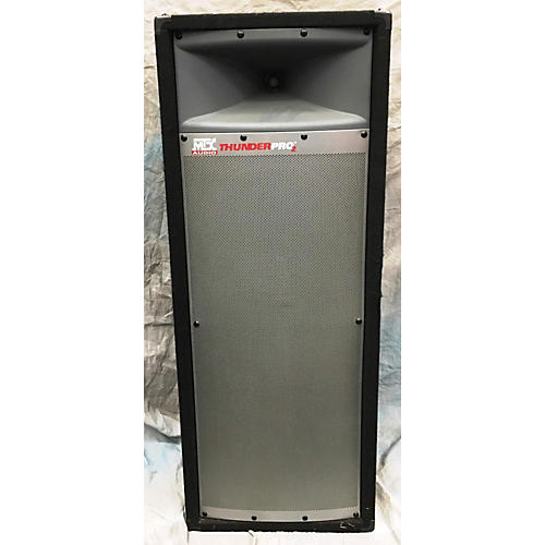 In Store Used Used Mtx Audio ThunderPro2 Unpowered Speaker